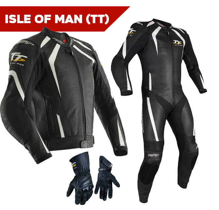 Isle of Men TT